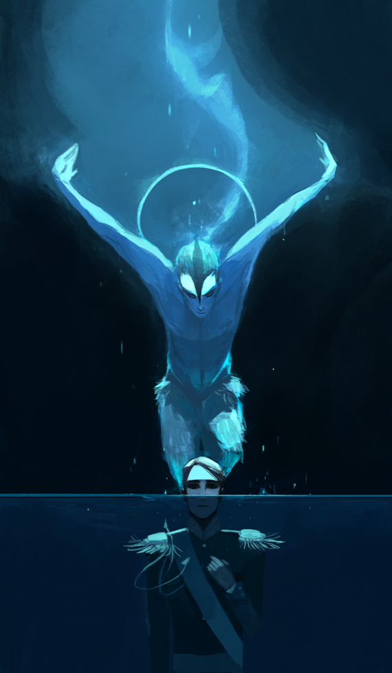 Finale | Swan Lake by jadedmandarin