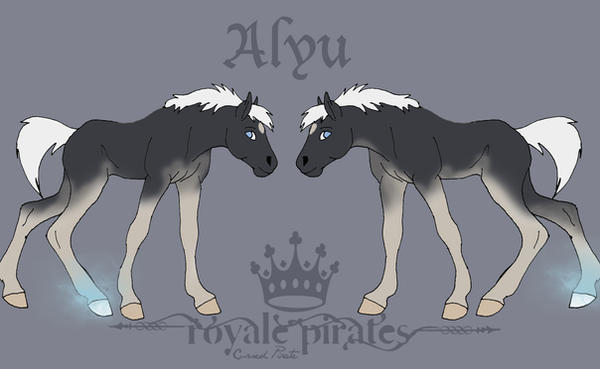 Alyu-LyoXTetria by abosz007