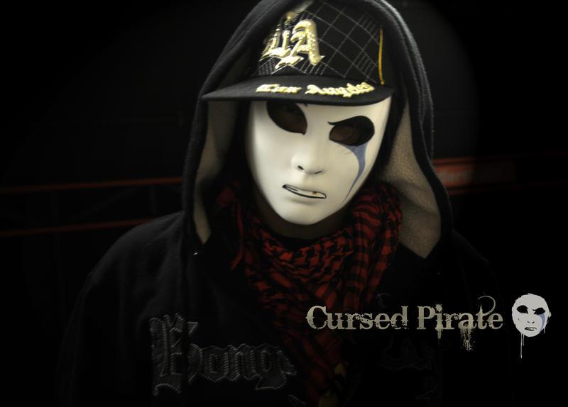 Tha Curse by abosz007