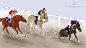 racecrash