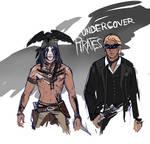 Undercover Pirates