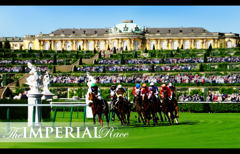 The Imperial Race by abosz007