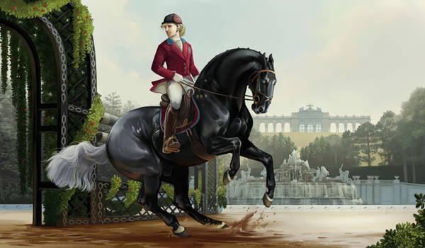 Royalty by abosz007