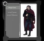 VA | Ansgar Love by abosz007