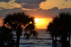 Florida Sunrise by beautyinchains89
