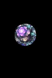 flower   ball by ecchiartist