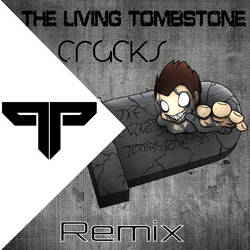 The Living Tombstone - Cracks (Ponytronic Remix) by TronicMusic