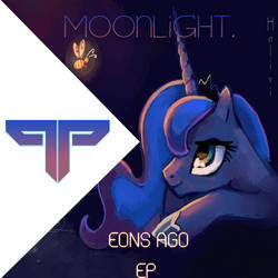 Moonlight,Eons Ago EP by TronicMusic