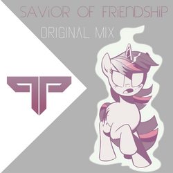 Ponytronic - Savior of Friendship (Original Mix) by TronicMusic