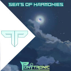Sea Of Harmonies  (Original Mix) by TronicMusic