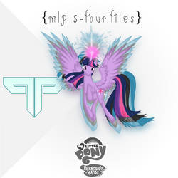 MLP Season 4 Files Remix Album by TronicMusic