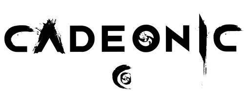 Cadeonic Logo by TronicMusic