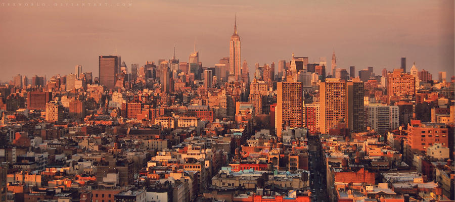 New York City Wallpaper By Tsxworld