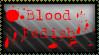 Blood Fetish by SkullKid0130