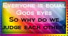 In Gods Eyes by SkullKid0130