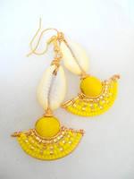 Yellow Mellow Soul of Osun by zayday