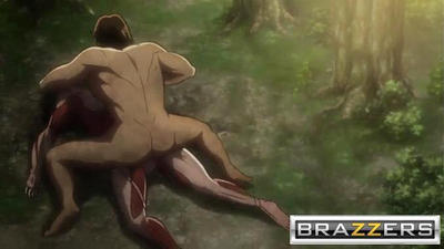 Attack on Titan looks pretty Lit by ARMYTR00PER