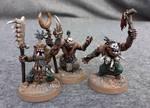 Bloodmoon Clan Leaders