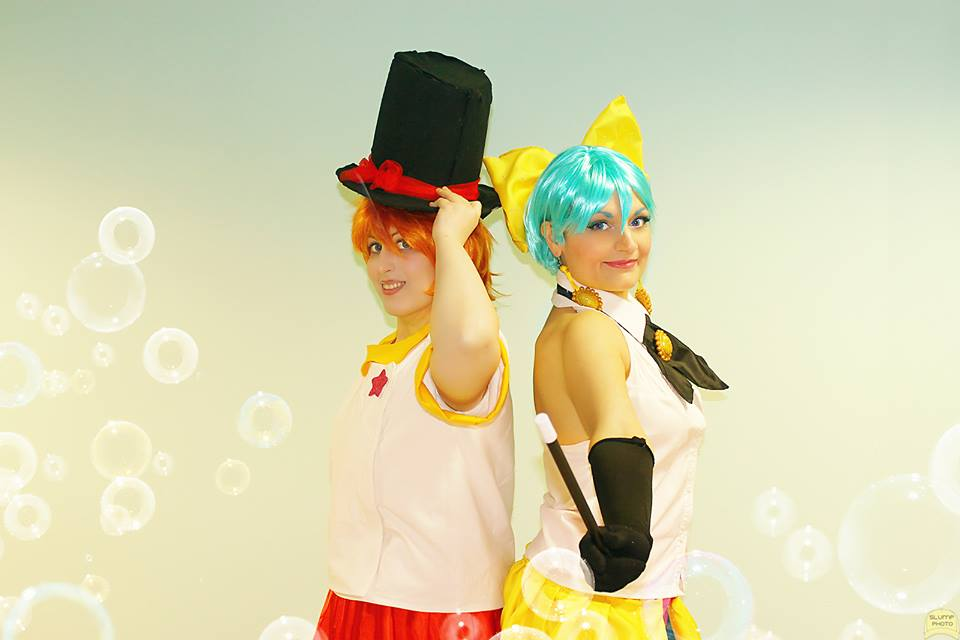 Magical Emi by Nekucosplay