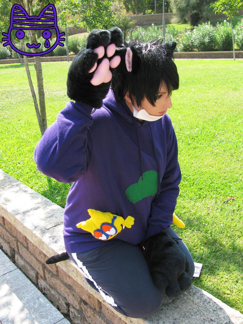 Osomatsu-san .:  I'm Ichimatsu :. by Nekucosplay