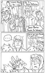 Deer spirits page 21