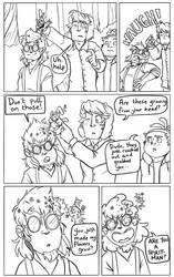Deer spirits page 22