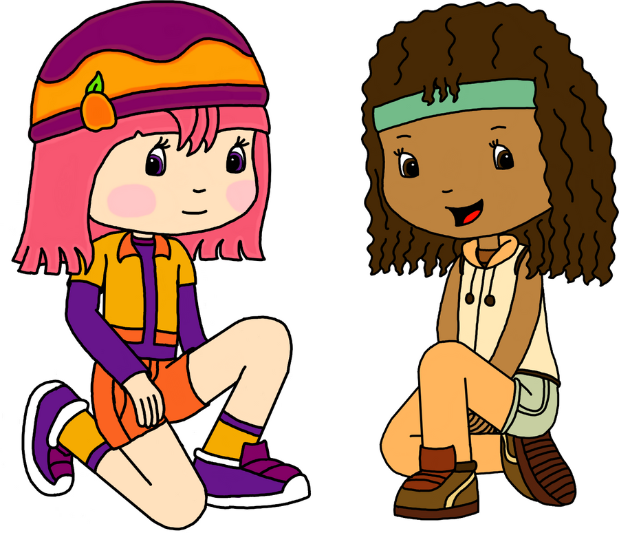[Image: two_tomboys_by_00m-d48p06e.png]