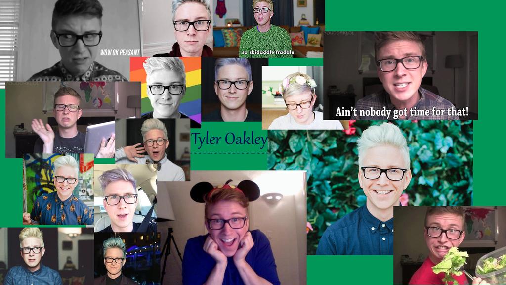 Tyler Oakley Starbucks Order | Louisiana Bucket Brigade