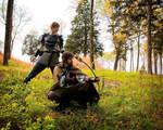 Rangers of Uteria II