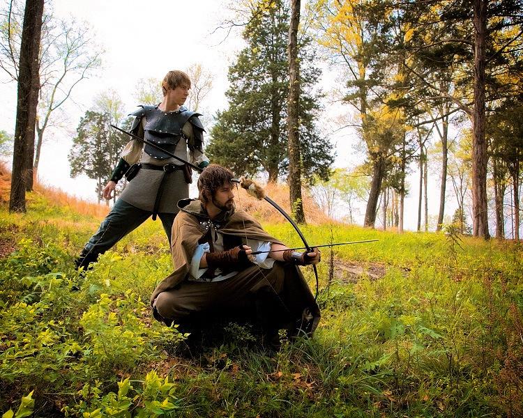 Rangers of Uteria II by mbielaczyc