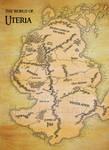 Regions of Uteria by mbielaczyc