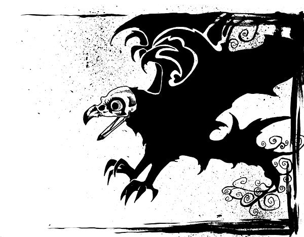 Pheonix Firebird by mbielaczyc