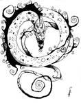 Hypnotizing Dragon