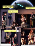 SWTOR Aradani Comic - Page 1