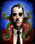 Lovecraft: A Portrait
