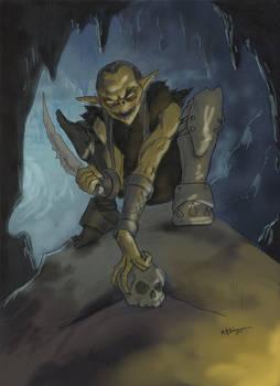Goblin - WIP