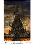 The Tower of Barad Dur