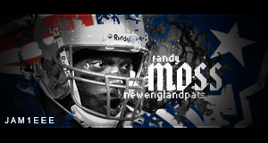 Randy Moss by jam1eee