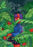 Slice of Life - Artbook by MatchaEle