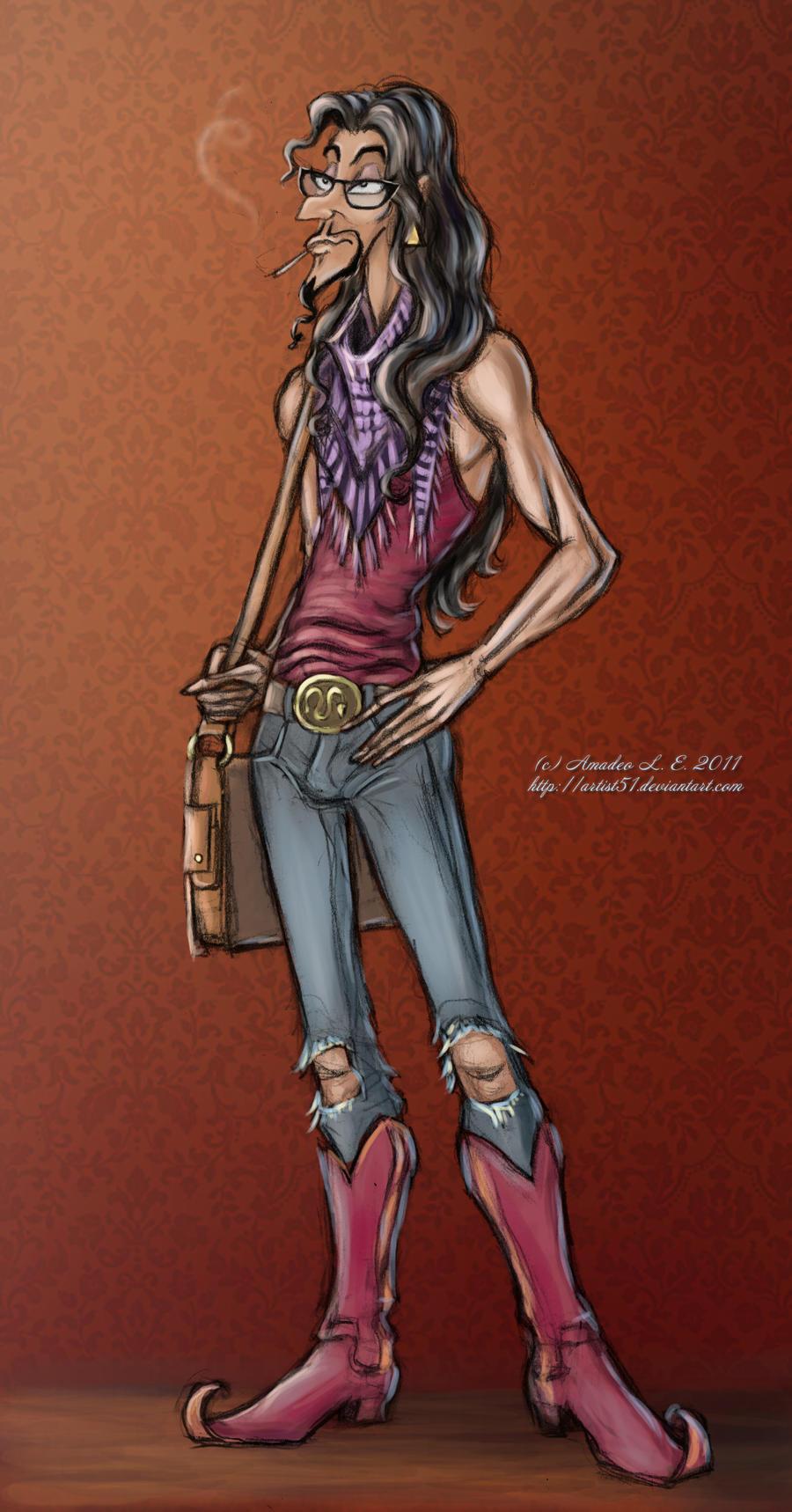 Jafar Modern_jafar_full_body_by_artist51-d4girr4