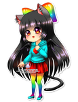 COMMISSION: Rinnie