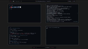 screencut (bspwm)