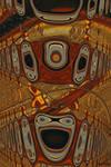 Golden Totem by Fourpillars