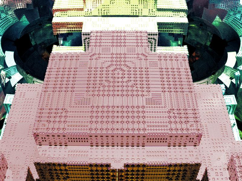 Headquarters by Fourpillars