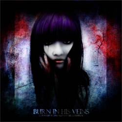 Burn in his veins by Inferiae