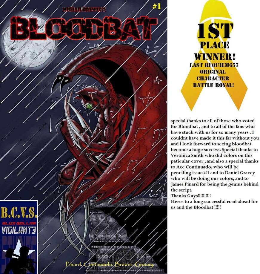 Winner!!!!!!!!!!! by UltimateInker