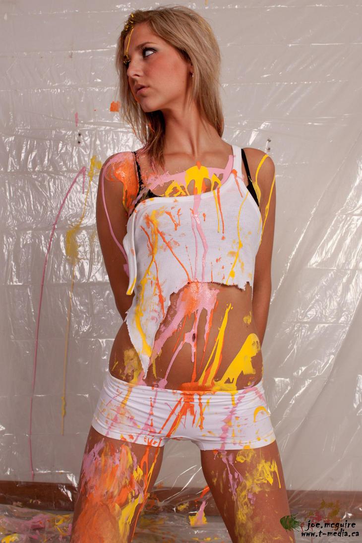 KM Paint 2 by tinfoilmedia