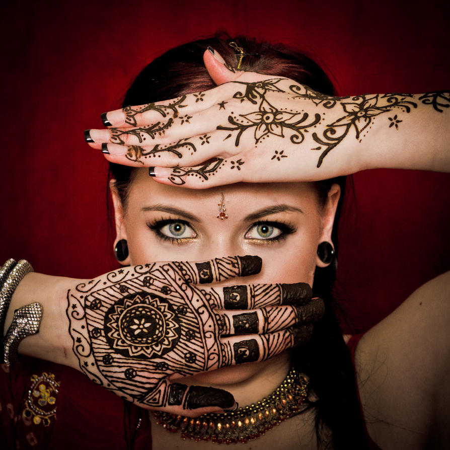 Henna Wallpaper: Best Mehndi Designs Download Wallpapers Photos Pics