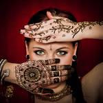 CB Henna 1 by tinfoilmedia