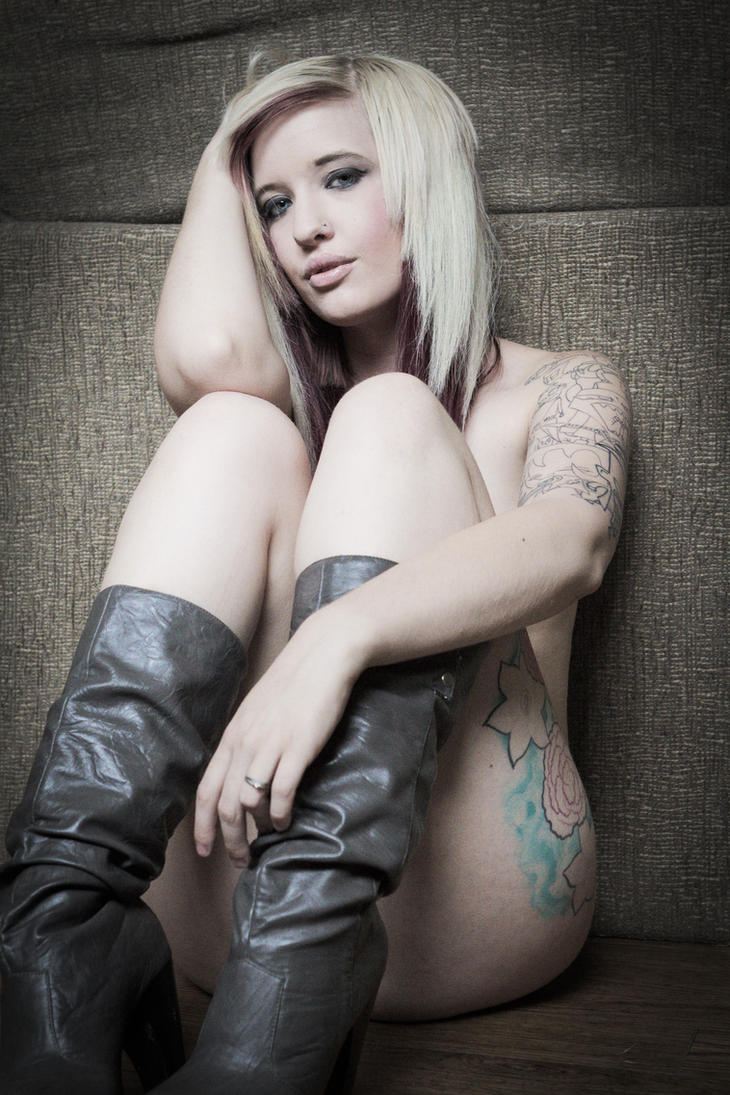 Boots 2 by tinfoilmedia